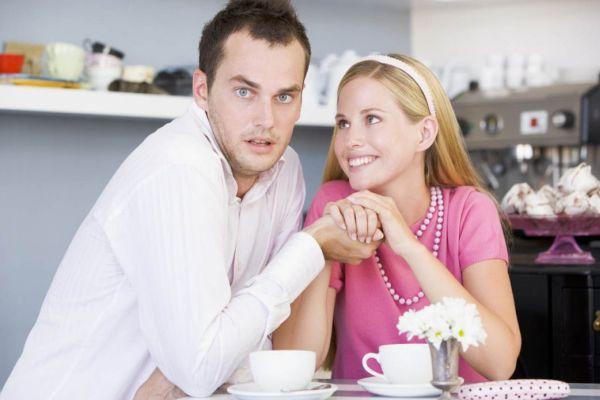 мужчина боится женится