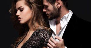 Мужчина-Скорпион в отношениях с женщиной