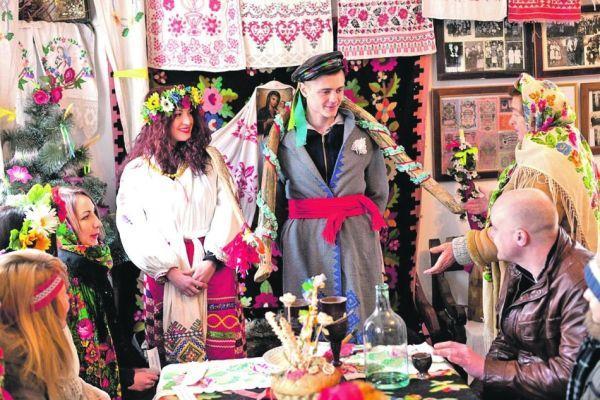 сватовство невесты в наше время