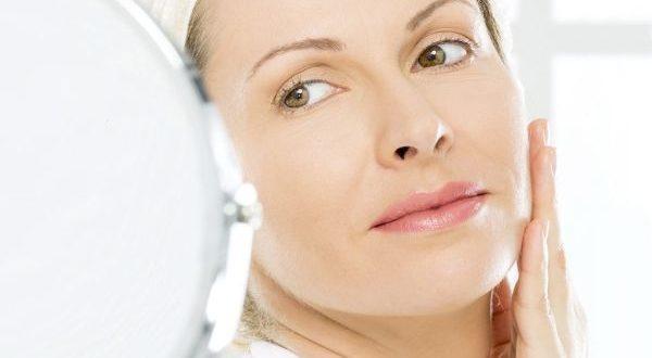 восстановление упругости кожи лица