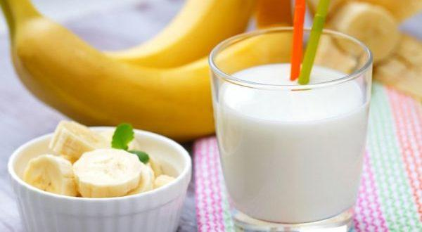 диетабананово молочная