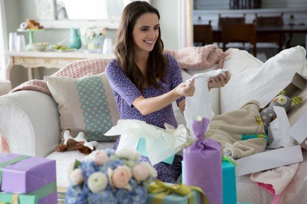 инстинкт гнездования у беременной