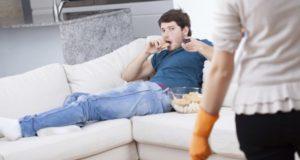 как заставить мужа работать и зарабатывать