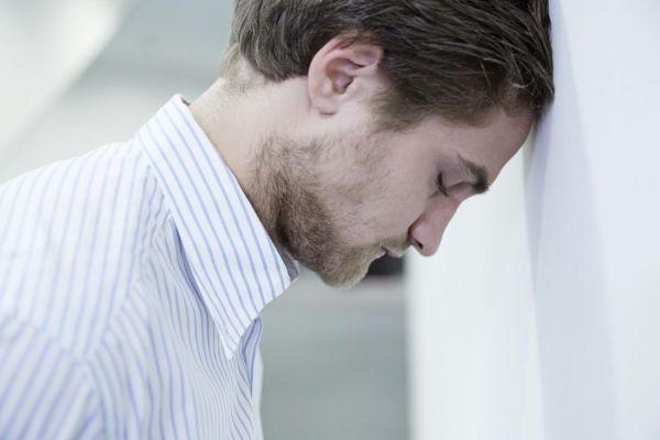 комплекс неполноценности у мужчины