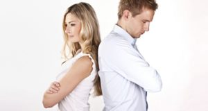 Кризис совместной жизни: решение семейных проблем