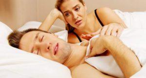 Разговоры во сне: причины и как избавиться