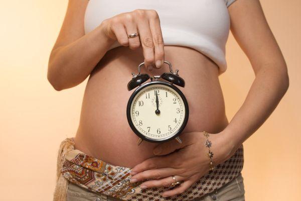 признаки скорых родов