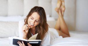 как правильно вести личный дневник