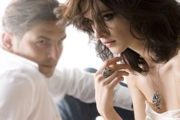 Как правильно вести себя с женатым мужчиной
