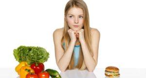 при похудении что можно есть вечером