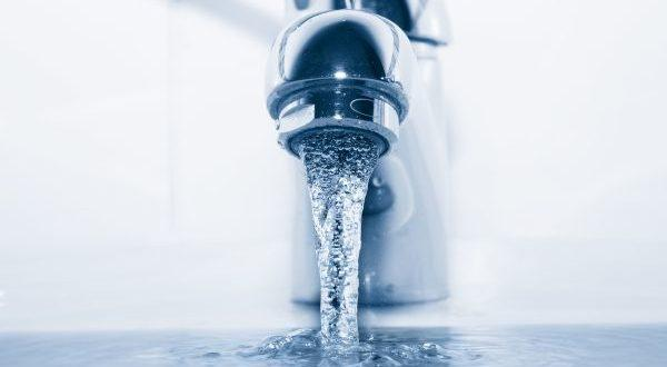 жесткая вода из крана