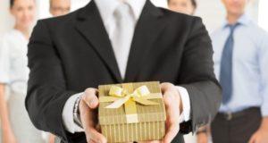 подарок руководителю мужчине на день рождения