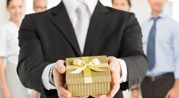 подарок от коллектива руководителю на день рождения