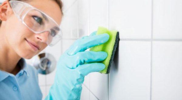 мытье межплиточных швов