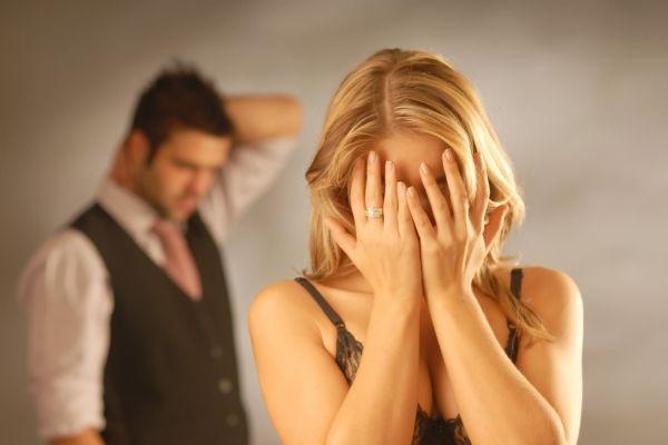 Как поступить если муж изменил