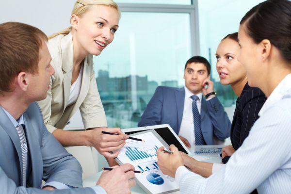 защита бизнес плана
