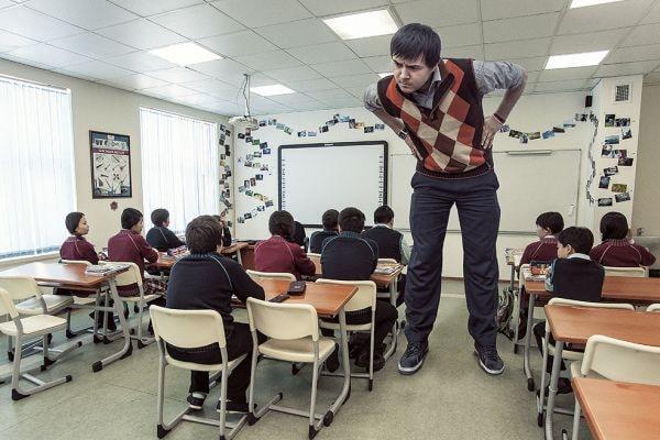манипулирование в школе