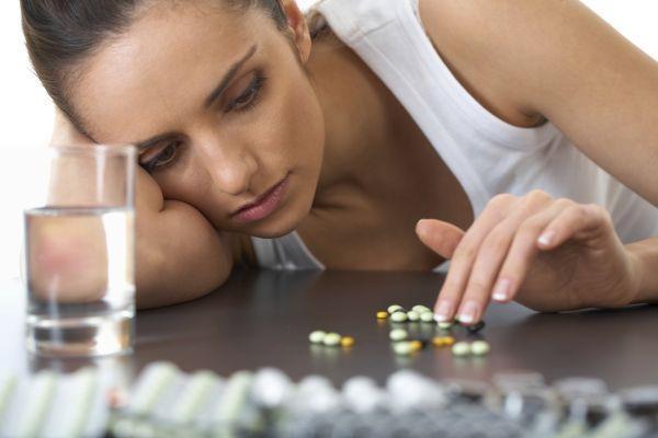 вред медикаментов
