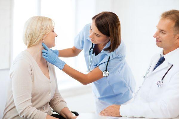обледование у врача