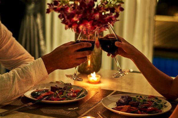 романтик дома