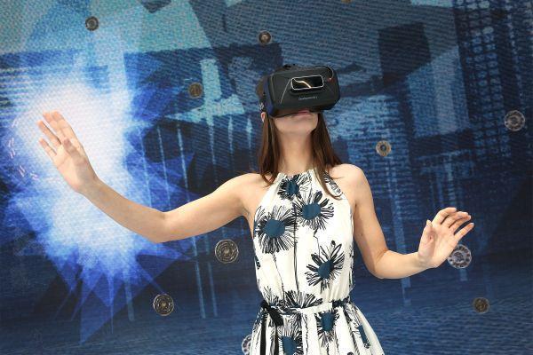 виртуальная реальность в психотерапии