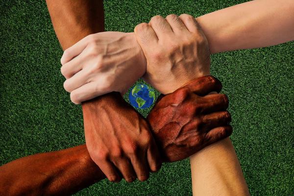 дружба людей