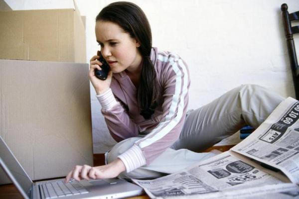 обзвон работодателей