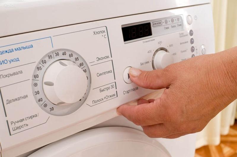 стиральная машина продлить срок службы