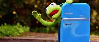 причины поломки холодильника