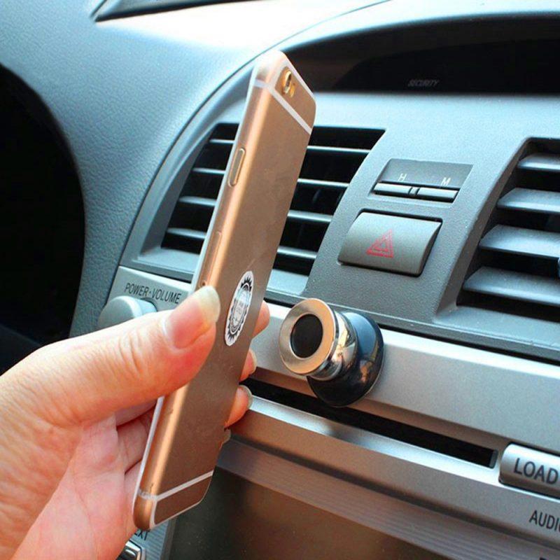 магнитная подставка под телефон