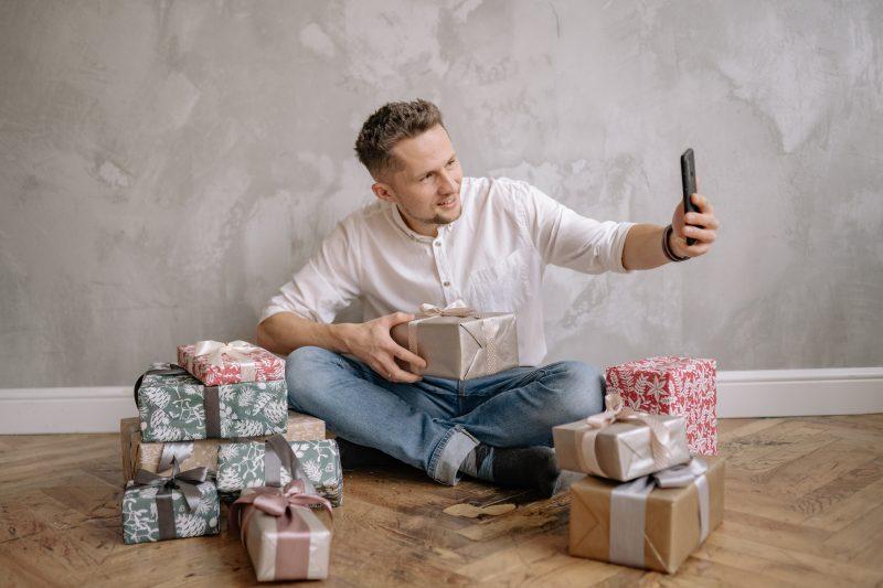 подарки мужчине