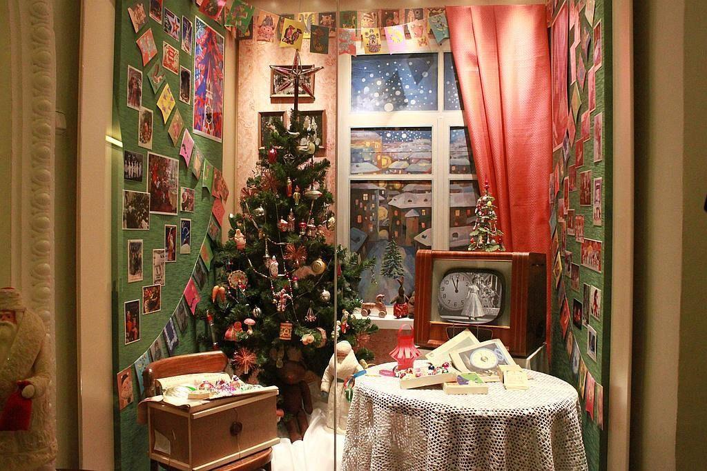Идеи украшения дома на Новый год Тигра 2022